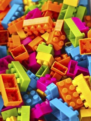 Lego will rate highly as a Christmas gift
