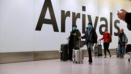 Rising: Heathrow airport could see a hike in costs
