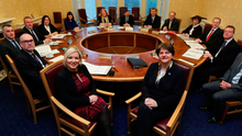 Stormont got extra funding in the New Decade, New Approach agreement