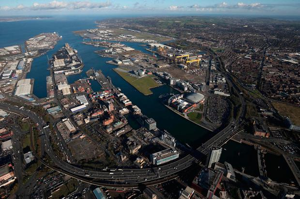 The Executiveneeds a plan to keep Northern Ireland working after Covid