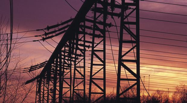 UK firm SPIE has been appointed to upgrade the electricity network