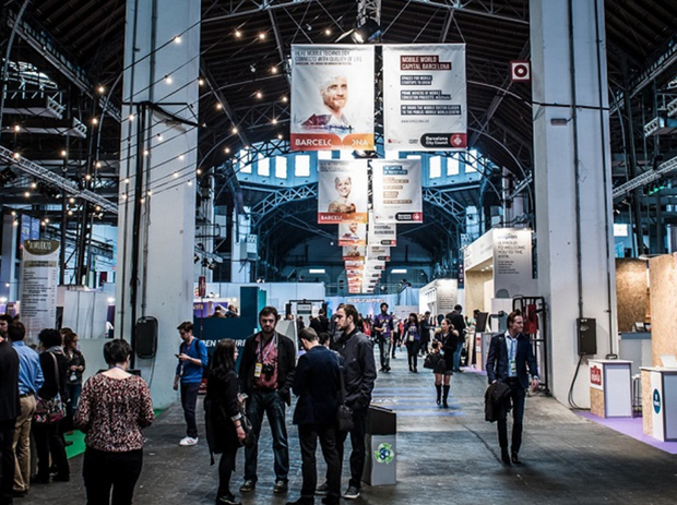 Mobile World Congress is the world's biggest phone show