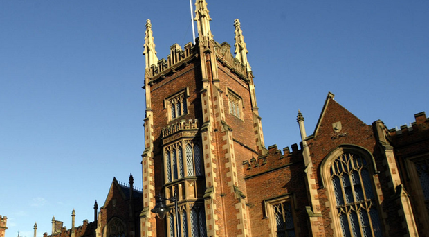 Queen's is one of our two main universities