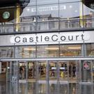 The £123m sale of Belfast's CastleCourt shopping centre in July gave the third quarter a huge boost
