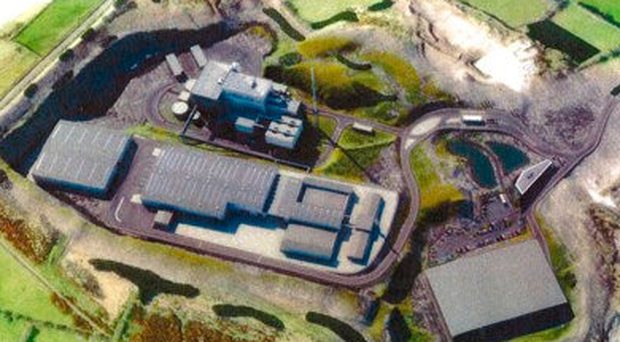 The proposed Becon waste infrastructure project which will cost £240m