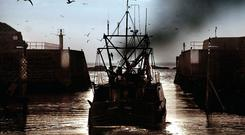 Regulation of fisheries is a major issue