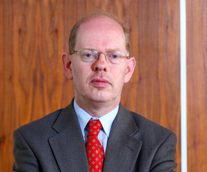 Esmond Birnie, PwC chief economist