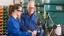 Apprenticeships greatly enhance young people's employment prospects