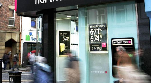 The state-owned part of Northern Rock is to challenge a ruling that could lead to compensation for more than 41,000 borrowers
