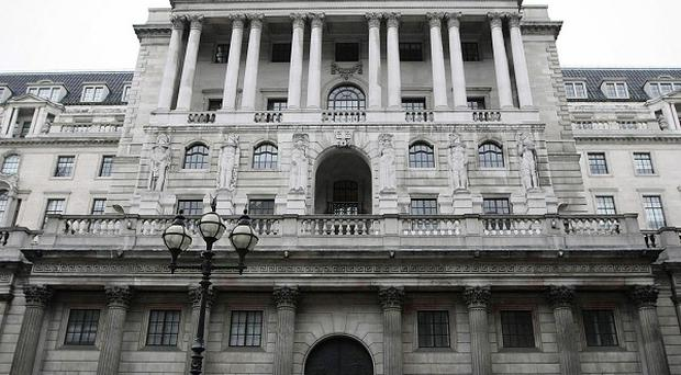 Bank of England's policies are a lot more balanced