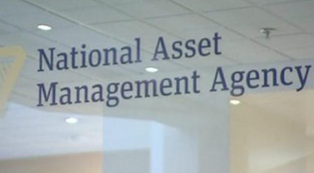 The National Asset Management Agency (Nama) said it had approved £123m in new advanced loans to Northern Ireland debtors on its books