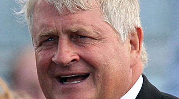 Topaz is owned by Irish businessman Denis O'Brien