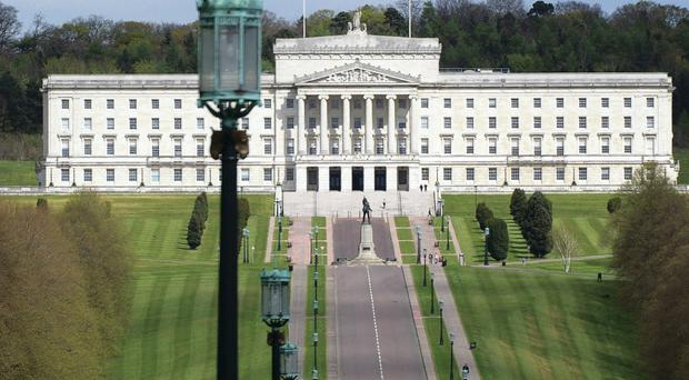 'The Northern Ireland economy enjoyed a welcome change of direction last year ...'