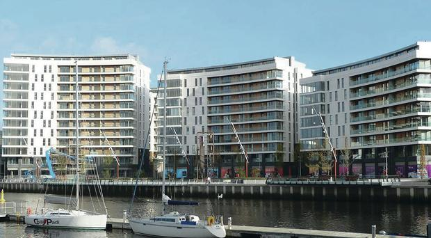 Arc's covenants: Loans on Arc apartments at Titanic Quarter are included in Project Achill