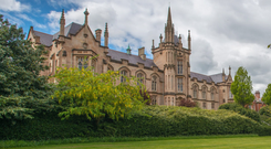 A postgraduate medical school is proposed for Londonderry's Magee College
