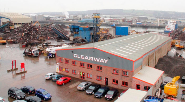 Clearway currently has four processing and export facilities in Portadown, Belfast, Derry and Sligo in the Republic