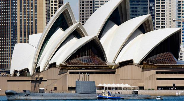 The Sydney Opera House is just one of Australia's many attractions