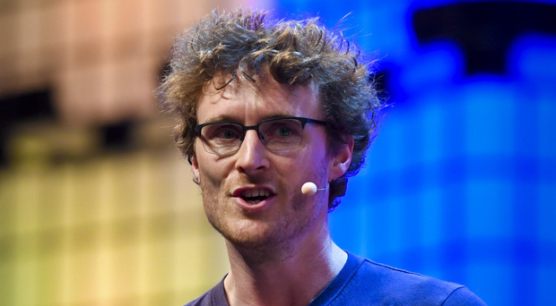 Conference call: Paddy Cosgrave