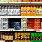 Inflation fell despite the new sugar tax and rising fuel costs