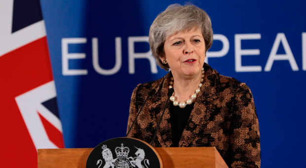 Prime Minister Theresa May postponed the scheduled vote on her Brexit deal