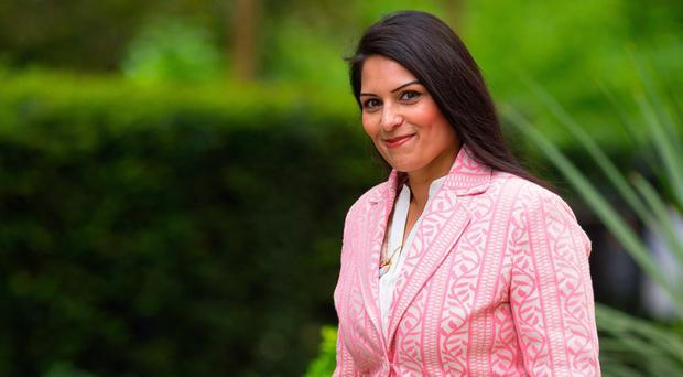 Priti Patel intends to stop free movement to the UK of EEA citizens