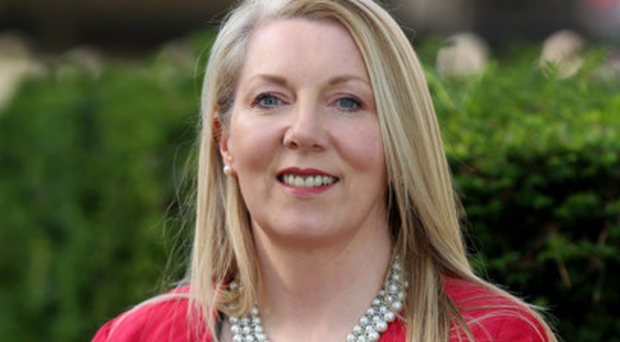 Clare McAllister, residential manager with Electric Ireland