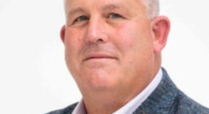 Rates worry : councillor Keith Turner