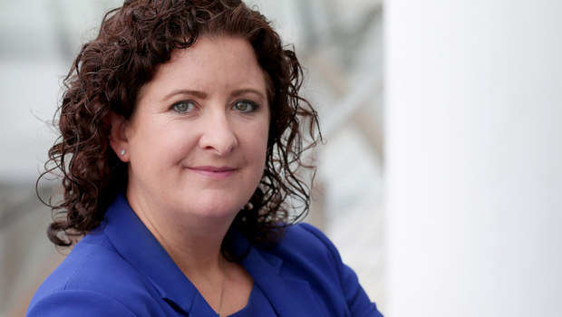 Catherine Toolan is heading to Dublin to take on the managing director's role at Guinness Storehouse
