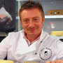Former Corrie star Sean Wilson runs the Saddleworth Cheese Company in Lancashire