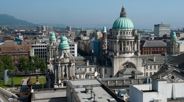 The rates revaluation of business premises in Belfast aims to make the system fairer