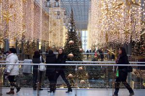 If you've overspent during Christmas, you may need to reassess your financial position in the new year
