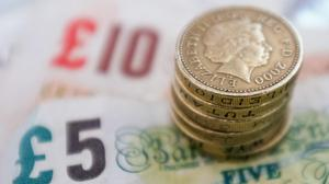 As the gender pay gap remains stubbornly wide, experts warn inflation caused by Brexit will keep real wages low