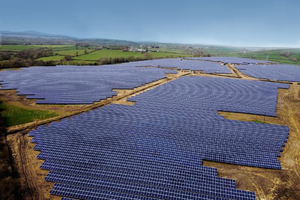Solar farms applications in Northern Ireland are on the rise