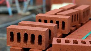 The average brick in a Belfast house is worth just over £22 on average - the lowest value of any UK city, research has found