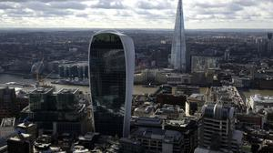 The London market cooled substantially last year as it was hit by uncertainty surrounding the Brexit vote and higher stamp duty on purchases