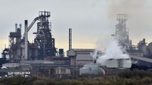 Workers at Port Talbot face an uncertain future as talks to save the Tata plant continue