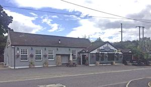 The Smugglers' Inn at Clady is a busy country pub on the Co Tyrone and Co Donegal border