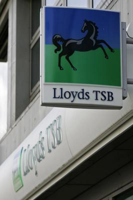 The Government has sold shares in Lloyds Banking Group.