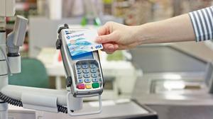 Debit cards are predicted to overtake cash as the UK's most frequently-used payment method by 2021, helped by the rise in contactless payments