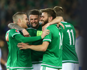 Euros qualification boosted profits at Northwest Bookmakers