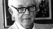 Professor Frank Pantridge. The Hillsborough cardiologist transformed emergency medicine and paramedic services with the invention of the portable defibrillator