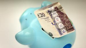 Negative interest rates are going to seriously hamper people's efforts to save for their retirement, the report found