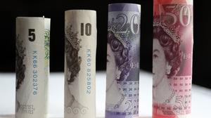 The Office for National Statistics has said the economy has grown faster than first thought