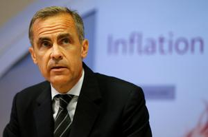 "Mark Carney said: ""The repeated nature of these fines demonstrates that financial penalties alone are not sufficient to address the issues raised."""