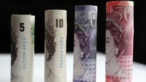 Rising prices on the back of the Brexit-hit pound have continued to squeeze British households