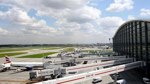 A total of 6.1 million passengers used Heathrow Airport in March