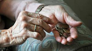 "The Financial Conduct Authority said it had a duty to take action to protect ""vulnerable consumers"" by preventing pensioners being hit by financial scams or rooting out products which could harm people on low incomes"
