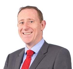 Michael Barnett, specialist in audit, tax and advisory services for Grant Thornton
