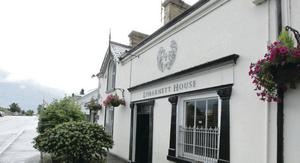 Before its name change as Lisbarnett House. The latter used to be part of the portfolio of Merchant Hotel parent company Beannchor but was sold to Balloo Inns in 2012