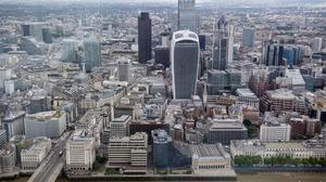 The UK's financial markets need to be reformed, a think tank said